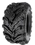 Шина DEESTONE 25X10.00-12 D936 MUD CRUSHER TL (Дьявол)