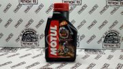 Масло MOTUL моторное ATV POWER 4T 5W40 синтетика 1л