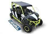 Крыша RIVAL BRP Can-Am Maverick DS MAX