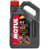 Масло MOTUL моторное ATV-SXS POWER 4T 10W50 синтетика 4л